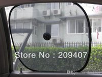 Wholesale car curtain car sunshade car sun shade support custom cm