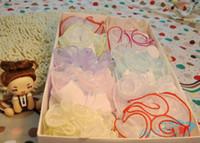 Wholesale pairs girls ruffle socks cotton princess dance socks children s lace socks