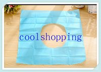 toilet paper - DHL Freeshipping Disposable Toilet Seat Lid Covers Paper WC Banheiro Accessories