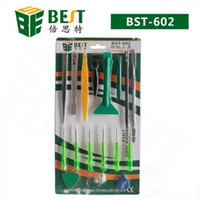 android repair kit - BST Professional in One Opening Tools Repair Tools Phone Disassemble Tools Set Kit For Android HTC Cell Phone Tablet PC