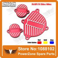 Wholesale YX Yinxiang GPX cc cc Engine Cylinder CNC Cover Dress Up Kit Fit Kayo Irbis Atomik Pit Pro Dirt Pit Bike order lt no tra