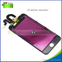 Wholesale For LCD ipod touch free shippng DHL with wide Range of Spare parts for mobile phone available Best Quality with price