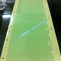Wholesale Large supply of touch screen protective film protective film lenses