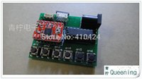 Cheap Single-chip stepper motor driver board control panel programmable control L298 stepper motor driver board