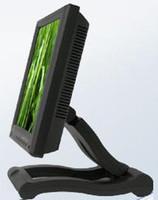 Wholesale 10 quot LCD touch screen Monitor VGA HDMI DVI input HCAT
