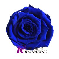 preserved flower - Limited supply Ribenyuandan export level rose preserved flower Flower preservation DIY floral cm