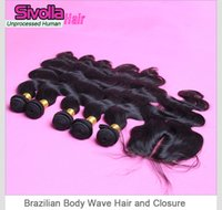 hair dye color - Free Middle Way Part Lace Top Closure Brazilian Virgin Remy Hair Body Wave natural color Can Be Dyed with Bundles body wave hair