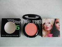 avatar high - M high quality cosmetics brand Avatar rouge blush g color mixing
