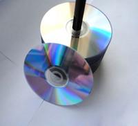 blank cd - Grade A MB mins CD Blank Discs Recordable Printable DVD R for DVD DHL
