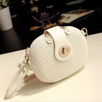 best hard candy - Best Selling New arrival summer mini candy color white messenger bag small bag women s bags drop shipping