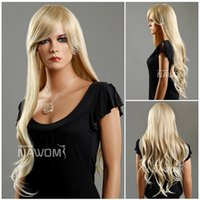 kanekalon wigs - dark brown wigs for women fashion japanese wigs miss wigs Synthetic fiber of Kanekalon pc XC023B T613