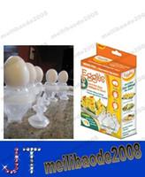 Egg Poachers egg container - Egg containers egg cooker egg shaped boiled egg six loaded MYY14108
