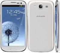 Wholesale 2015 Original Cell phone Samsung Galaxy S3 i9300 Quad Core MP Camera NFC inch GPS Wifi G Unlocked US Version Phone Refurbished