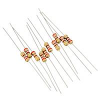 Wholesale Excellent Quality pack Watts Value Axial Lead Carbon Film Resistors Assortment Kit Set New