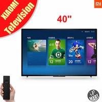 plasma tv - NEW Original Xiaomi TV Smart TV Inch Quad Core Household TV Support RM FLV MOV AVI MKV TS MP4