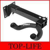 Wholesale Universal Long Adjustable Guitar Wall Mount Hanger Hook Holder Stand