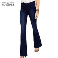 Cheap Wide Leg Flare Jeans For Women | Free Shipping Wide Leg ...
