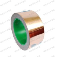 Wholesale Foil paper tape double conductive copper foil tape strengthen cm m width repair