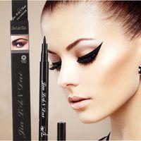Wholesale Hot Sales Liquid Eyeliner Black Waterproof Pen Liquid Eyeliner Eye Liner Pencil Make Up Beauty Comestics MU