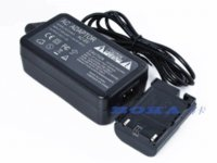 Cheap Free Shipping ACK-E6 +DR-E6 AC Adapter For Canon AC-E6 EOS60D EOS60Da EOS7D EOS 60Da 0D 7D 6D 70D 5D Mark III
