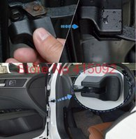 auto rust protection - New design The door stop waterproof rust protection cover for Hyundai solaris i30 ix35 sonata elantra ix45 auto accessories