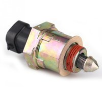 Wholesale 1pc New Air Intake Idle Air Control Valve for Van Pickup Buick Chevrolet GMC CADILLAC PONTIAC OLDSMOBILE y5
