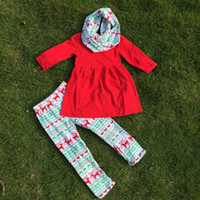 Cheap Winter kids OUTFITS Best christmas pajamas