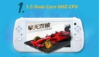 Cheap Smart game android Best handheld game console