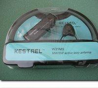 active indoor antenna - New Original KESTREL DEGEN DE31MS Indoor MW SW Short Wave Receive Active Loop Antenna