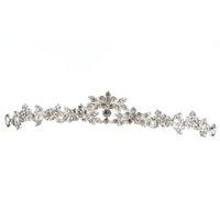 Cheap wedding tiara pearl Best wedding veils tiaras