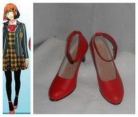 Wholesale 2015 Limited New Ankle Freeshipping Boots Sapatos Femininos Uta No Prince Sama Nanami Haruka Cosplay Costume Boot Shoes Shoe