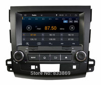 car dvd player for mitsubishi outlander - HD din quot Android Car DVD Player for Mitsubishi OUTLANDER With GPS G WIFI Bluetooth IPOD Radio RDS TV AUX IN
