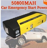 auto crank - mAh Super Auto mobile bank cranking amps Jump emergency starting power car charger function
