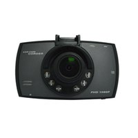 Wholesale Original G30 Car DVR G30 Full HD Camcorder Video HDMI G sensor Degree Wide Angle quot DVR Car Recorder Camera P Night Vision