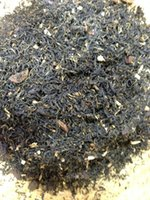 Wholesale Fragrant Refreshing healthy Ginger black tea