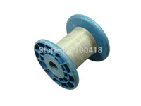 Wholesale Fast Diamond Saw Wire for cutting sapphire and silicon diamond coated cutting wire for precise cutting