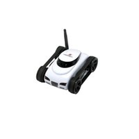 battery operated spy camera - Happycow Mini RC Car WiFi App controlled Wireless Spy Tank with MP Camera Real time Transmission