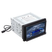Wholesale Universal G WiFi quot Din Car DVD USB SD Player Bluetooth GPS Monitor Radio HD Car Entertainment System for All Cars