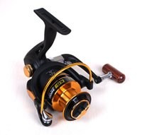 Cheap SeaKing German technology 12bb series 5000 metal fishing lure gear ratio 5.1:1 spinning reel hot sell For Shimano free shipping