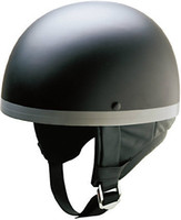 Wholesale New Retro Vespa half helmet W Goggles scooter helmet motorcycle helmet Matt Black
