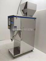 Wholesale 25 g Large scale of quantitative machines automatic powder filling machine Medicine filling machine food filling machine