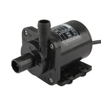 Cheap High Pressure DC 12V Amphibious Appliance Micro Brushless Magnetic Pump Water Pump