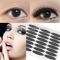 Wholesale New Black Eyeliner Sticker Double Eyelid Tape Eyeshadow Temporary Makeup HB88