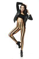 beetlejuice costume - Hot Sale New Women Beetlejuice Red Leggings Design Fashion Pirate Costume Girls Sexy Pants Digital Print Leggins Drop Ship