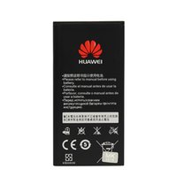 Wholesale Best Selling New OEM Huawei Battery mAh V HB474284RBC Replacement Mobile Phone Battery for Huawei C8816 C8816D G601 G620 D