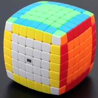 Wholesale New MoYu Aofu Layer Magic cube Stickerless Bright Best Speed Cube Full Color