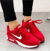 Wholesale 2016 Autumn Fashion New Casual Shoes For Womens Shoes Lace up shoes Best Sellers Shoes breathe High quality Comfortable shoes Running shoes