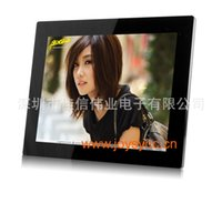 Cheap Factory direct Jia letter electronic digital photo frame 15 inch high-tech electronic products