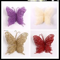 Wholesale Tree ornaments christmas crafts many color New Multifunctional ornaments other decoration New Arriveal popular Decoracao natal