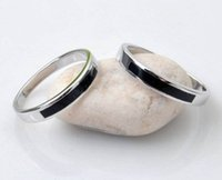 agate buy - Buy to Get a Gift Min Black Agate Strip g cm Sterling Silver Silver Scratch White Couple Silver Ring for Women